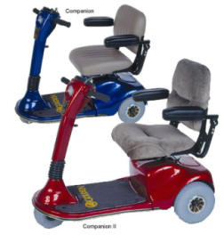 Electric Scooter at great prices.  Complete Medical Supplies