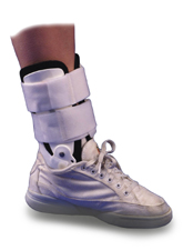 Complete Variety Of Ankle Braces